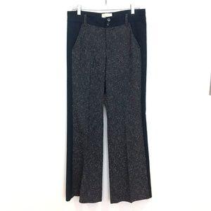 Anthropologie Elevenses Brighton trouser Pants